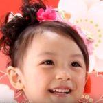 七五三で3歳児薄毛の女の子の髪型は?短い場合のアレンジ方法はある?