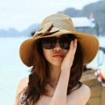 夏の海やプールで女性の薄毛やハゲを隠す方法は?ウィッグはOK?